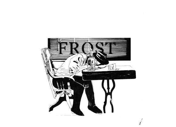 Restoration of Frost Illustration 1