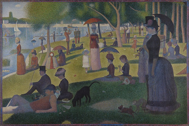 800px-Georges_Seurat_-_A_Sunday_on_La_Grande_Jatte_--_1884_-_Google_Art_Project