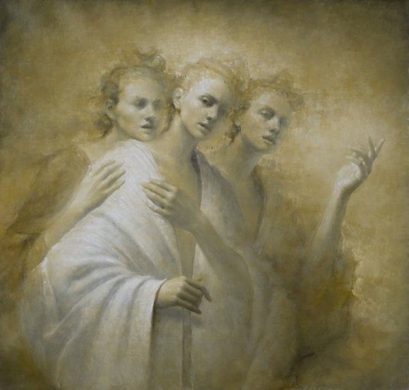 Maria Kreyn - Ghosts